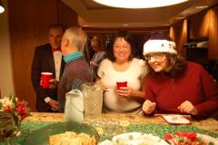 Annual Holiday Potlucks