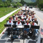 Fourth of July Parade, 2004