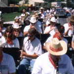 Fourth of July Parade, 1999