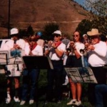 Old Bill's Fun Run, September 1997