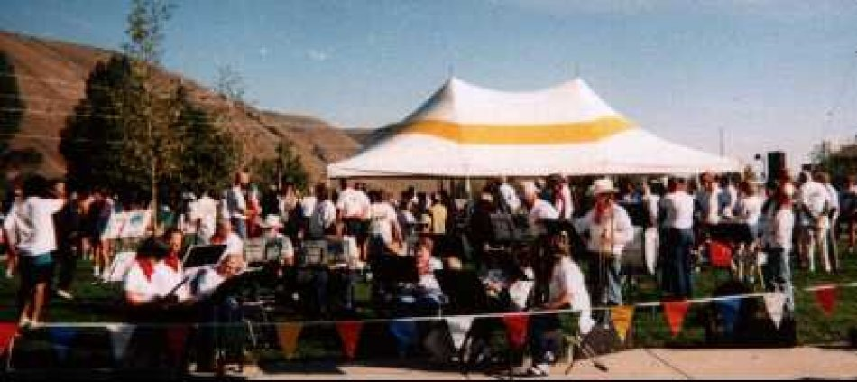 Old Bill's Fun Run, September 1997