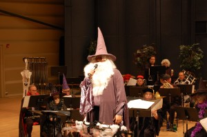 Mr. Art Fuerte: Halloween 2010!