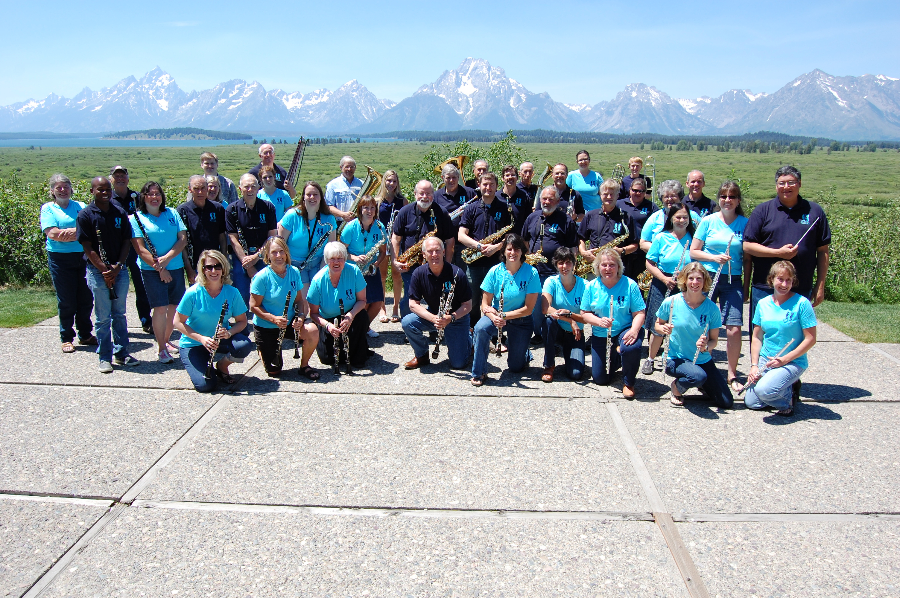 Jackson Hole Community Band